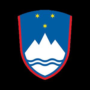 Slovenië logo