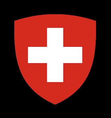 Zwitserland logo