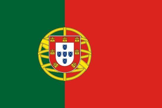 Portugal vlag